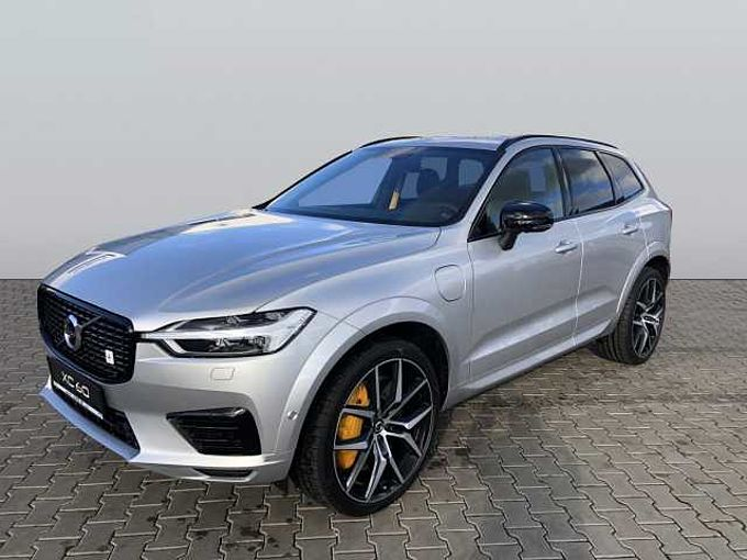 Volvo XC60 T8 Polestar Engineered 233 kW