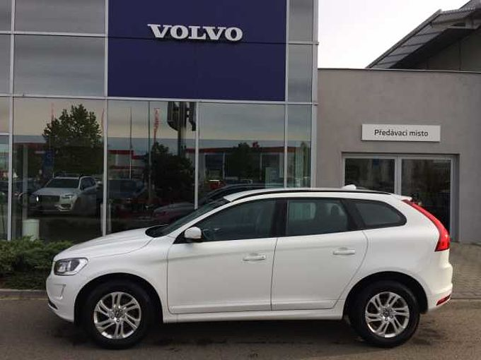Volvo XC60 KINETIC D4 AWD 140kW