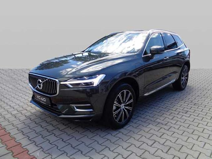Volvo XC60 II T8 TWIN ENGINE 2.0L 303 HP INSCRIPTION AT8