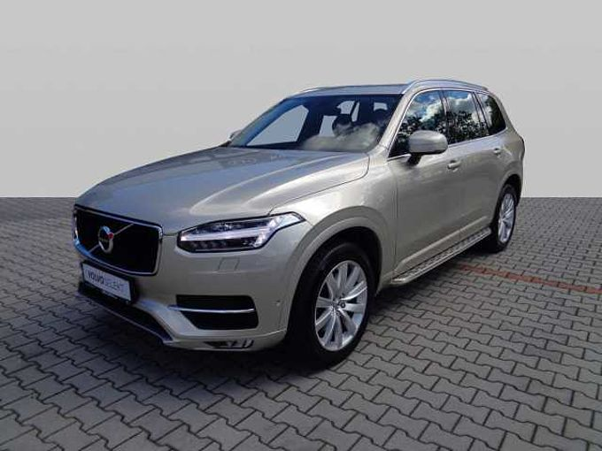 Volvo XC90 II D5 AWD Momentum AT8