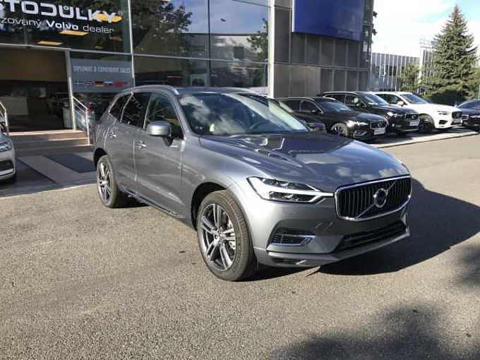 Volvo XC60 T8 AWD RECHARGE AT INSCRIPTION