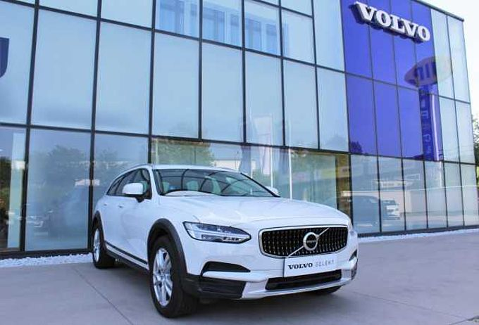 Volvo V90 CROSS COUNTRY D4 AWD AUT