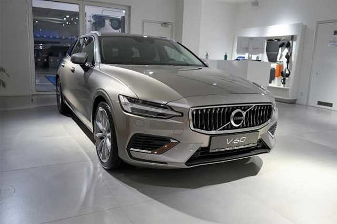 Volvo V60 T6 RECHARGE AUT INSCRIPTION