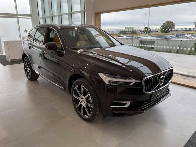 Volvo XC60 T8 TWIN ENGINE AWD INSCRIPTION