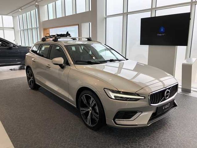 Volvo V60 T6 AWD AT RECHARGE INSCRIPTION