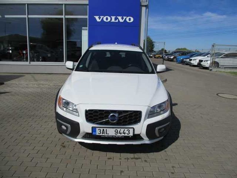 Volvo XC70 D4 AWD AUT KINETIC