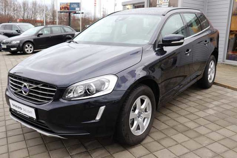 Volvo XC60 D4 AWD Momentum AT6